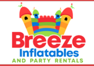 Breeze Inflatables and Party Rentals