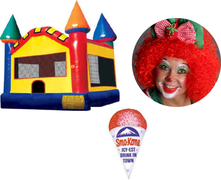 Party Clown Package 2