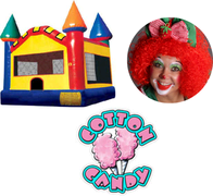 Party Clown Package 1