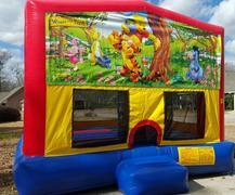 Bounce House - Winnie the Pooh