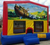 Bounce House - Noah's Ark