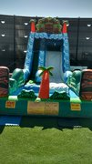 18ft TIKI Slide
