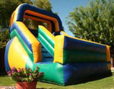 16ft Giant Slide