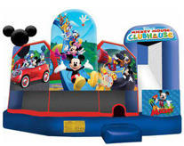 Mickey Mouse Playland