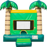 Palm Tree Bouncer
