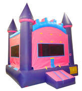 Princess Castle Jumper