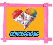 Concessions/supplies and More