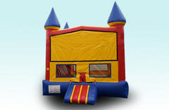 Modular Bounce House (No Theme)