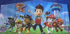 Paw Patrol Bouncer Banner