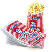 Popcorn Packet - Additional 25 Servings