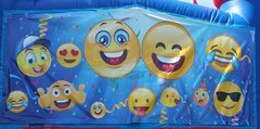 Emoji Bouncer Banner