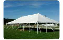 Tents: Specialty Sizes