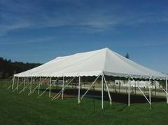 30ft x 60ft tents