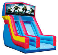 Teenage Mutant Ninja Turtles Dry Slide