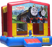 Thomas Bouncer - 13x13