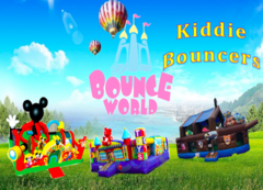 Kiddie Bounces