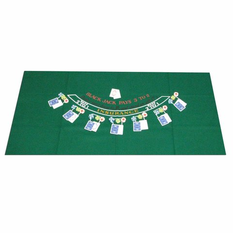 Poker / Blackjack Table