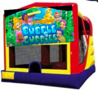 Bubble Guppies Combo 2