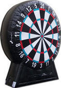 Dart Board (8 feet tall)