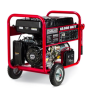 Generator (1-4 blowers) (8000 watts)