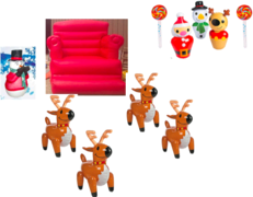 Xmas Party Package