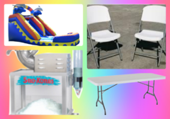 Waterslide Package #4