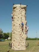 Rock Wall ($150/hr)