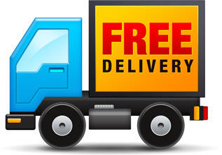 Free Party Rental Deliveries