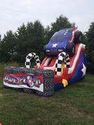 Patriot Wet Slide