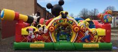 Mickey Mouse Park Learning Playland