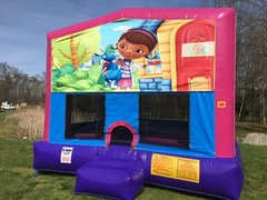 Doc McStuffins Dream Module