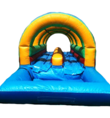 33' Double Slip-N-Slide DRY