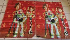 2 Banner - Toy Story