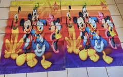 2 Banner - Mickey Mouse
