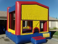 Brats Bounce House