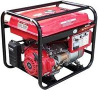 Discounted Small Generator