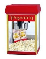 Discounted Popcorn Machine 6oz