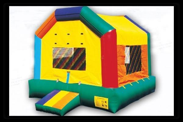 PARK PACKAGE C Colorful Playhouse