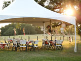 Tent Table & Chair Rental