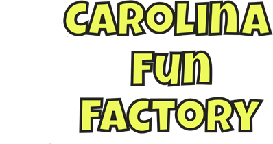 Carolina Fun Factory Logo