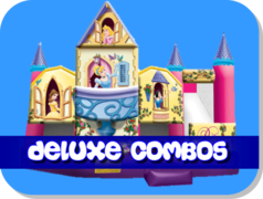 DELUXE COMBO UNITS