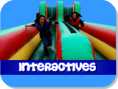 Carnival Games / Interactives Inflatable Rentals