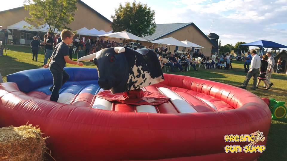 Mechanical Bull Rental Fresno Ca Rent A Mechanical Bull
