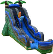 NEW!20 ft. Surf Slide