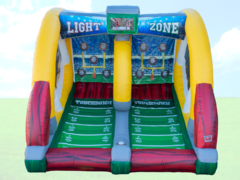 Football Light Zone