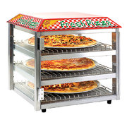 NEW!Pizza Warmer