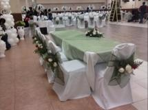 Party Rental Linens