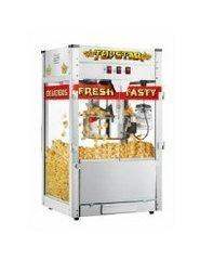 Popcorn Machine medium with out Cart