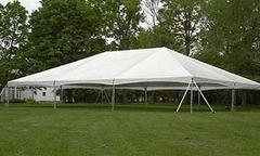 30 x 60 Frame Tent