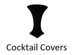 Cocktail Spandex Covers